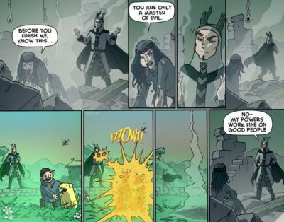 Trudy Cooper Oglaf Ongoing - part 6