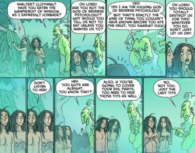 Trudy Cooper Oglaf Ongoing - part 16