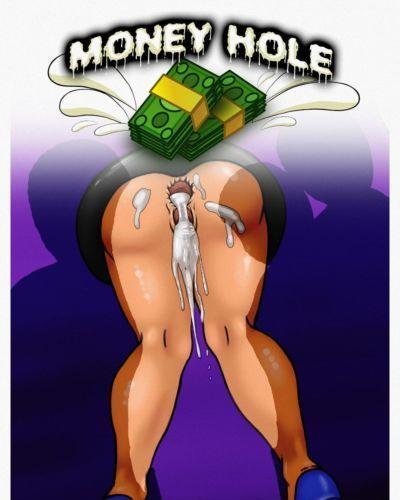 Futurama- Money Hole