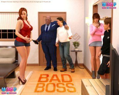y3df 糟糕 老板