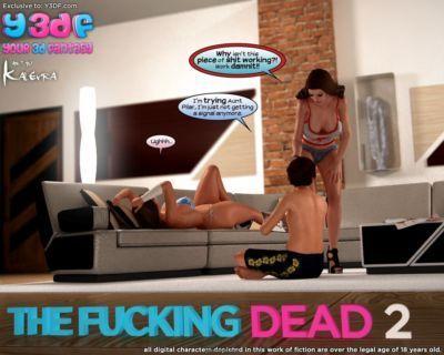 The Fucking Dead 2