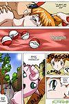 pokemon misty\'s oda