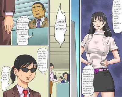 [Naya (Papermania)] Josou Maso Shoufu - Keiko no Midara na Kokuhaku - Confessions of the lewd crossdresser masochist..