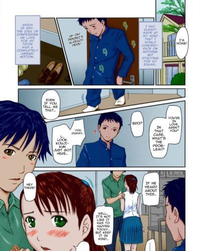 Kisaragi Gunma Step Up (Giri Giri Sisters) SaHa Decensored Colorized