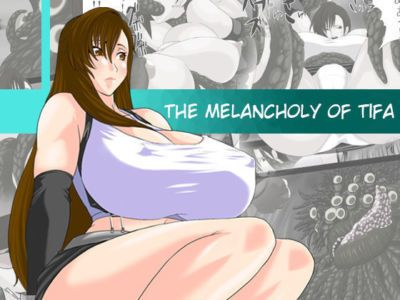 7961shiki Tifa no Yuuutsu - The Melancholy of Tifa (Final Fantasy VII) EHCOVE