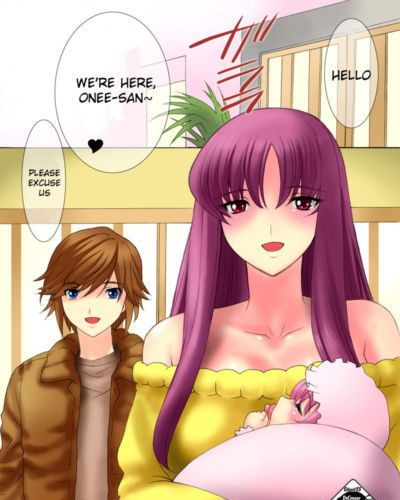 THE SATURN (Qoopie) Botepuri Kanda Family 2 Decensored - part 3