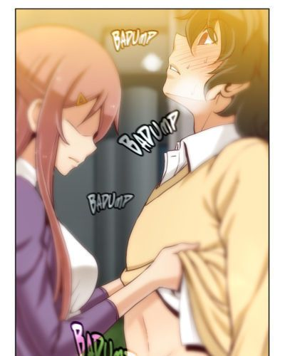 Yi Hyeon Min Secret Folder Ch.1-16 () (Ongoing) - part 15