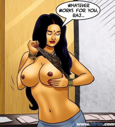 Savita Bhabhi 70- Neha's Education - part 2