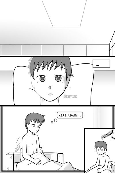 Shinjis Injection