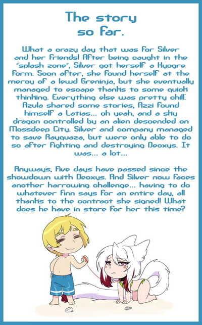 Silver Soul 9 - part 6