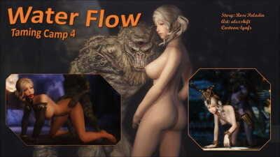 alexshift- Water Flow- Chapter 4
