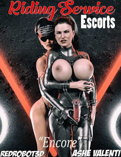 RedRobot3D – Riding Service Escorts Encore
