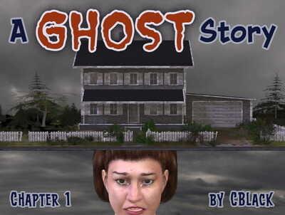 CBlack – A Ghost Story 1
