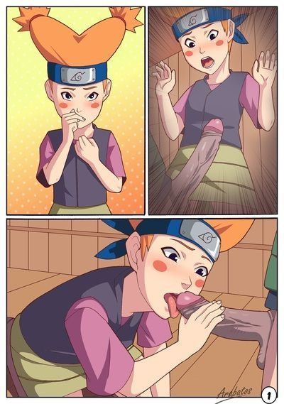 Naruto- The Secret Of Konoha