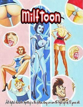 Milftoon- Jepsons - part 2
