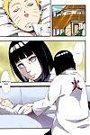 Naruto - Kage Hinata ni Sakura Saku- Sahara-wataru