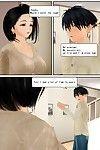 Yakimoti girlfriend- Hentai - part 2