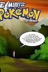The Mystic Pokemon [WitchKing00]