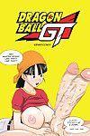 Dragon Ball Z- Kennycomix
