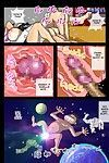 Milky Adolescence- Hentai