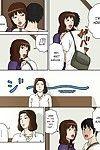 Mom-son Totsuzenni Plus- Hentai