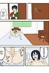 Mother\'s Failure Mother and Son- Hentai