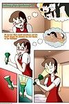 Doraemon- Tales of Werewolf 2 - part 2