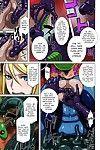 Samus, Metroid XXX- Butcha- U - part 2