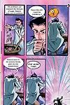Parodias 3X- The Powerpuff Girls