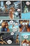 A Tale Of Tails 3 - Rooted In Nightmares - part 3