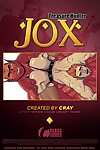 Tom Cray- JOX – Treasure Hunter #3