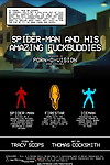 Tracy Scops- Spider-Man And His Amazing Fuckbuddies