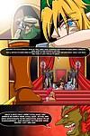 The Legend Of Zelda - The Ocarina Of Joy…