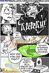 Rick & Morty - Pleasure Trip 2 - part 2