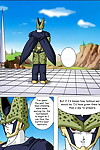 Cell Game - part 3