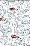 milftoon जिमी naitron