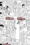 Milftoon- Danny Phontom
