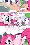 [Syoee_B] Initiations (My Little Pony)