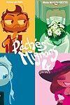 [Arthur De Pins] Peches Mignons #4  {NotAGodComplex}