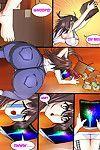 [Bellum-Art] Expansion Comic