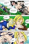 [KimMundo] 서버가 맛이가면 - When the Servers go Down (League of Legends)  {Cabbiethefirst} [Colorized] - part 2