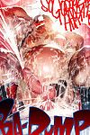 Rokudenashi ZARK the SQUEEZER - part 2