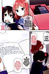 (C88) Candy Club (Sky) Endless Love ~Kako Kara no Present~ (Love Live!) {doujins.com}