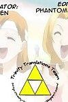 (C71) Muchi Muchi 7 (Hikami Dan, Terada Tsugeo) Muchi Muchi Angel Vol. 13 (Bleach) - part 2