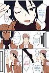 (C84) LOST RARITIES (Takapiko) JAN (Shingeki no Kyojin)