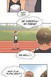 Gamang Sports Girl Ch.1-28 () (YoManga) - part 12