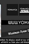 Serious Woodman Dyeon Ch. 1-15 Yomanga - part 5