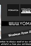 Serious Woodman Dyeon Ch. 1-15 Yomanga - part 6