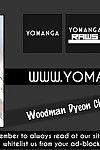 Serious Woodman Dyeon Ch. 1-15 Yomanga - part 9