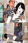 Iron Sugar Hajimete no Aite wa Otou-san deshita - #3 Inran Kyonyuu na Choujo {biribiri}
